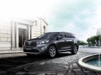 KIA Sorento 2.2 CRDI AT