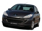 PEUGEOT 207 Compact Allure 1.4 HDi 5 p.