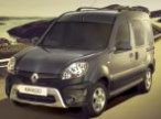 RENAULT  Kangoo  Authentique Plus
