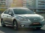 SUBARU Legacy 2.5i 4D AT Limited