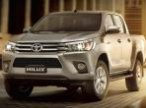 TOYOTA Hilux Limited 4X4 D/C SRV 2.8 TDI 6 AT
