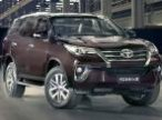 TOYOTA SW4 Diamond 4x4 6 AT