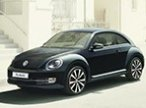 VOLKSWAGEN Beetle 1.8 T Sedan MT