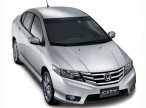 HONDA City LX MT