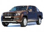 VOLKSWAGEN Amarok 2.0 TDI AT 4Motion