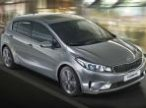KIA Cerato Hatchback 1.6 AT