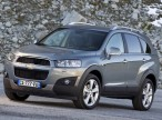 CHEVROLET Captiva  LTZ 2.2D AWD AT