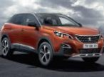 PEUGEOT 3008 GT-Line HDI Tipronic