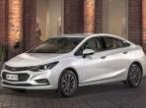 CHEVROLET Cruze Hatchback 1.8 AT