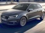 AUDI A1 Attraction 1.2 TFSI Manual