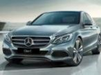MERCEDES-BENZ Clase C C200 Kompressor Manual AMG