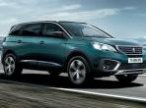 PEUGEOT 5008 Allure Plus THP Tiptronic