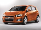 CHEVROLET Sonic 1.6 Hatch MT
