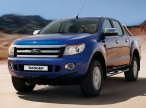 FORD Ranger 4X2 XLT CABINA DOBLE MT
