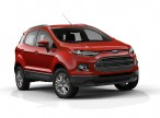 FORD EcoSport Cabina Doble XLS