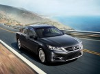 HONDA Accord EXL AT
