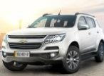 CHEVROLET Trailblazer GENERIC