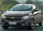 CHEVROLET Onix Joy LS+