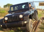 JEEP Rubicon 3.6L 4p