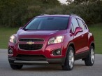 CHEVROLET Tracker Premier AWD AT