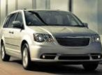 CHRYSLER Town & Country 3.6L V6 PENTASTAR