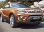 SUZUKI Grand Vitara AT 4 4 x 4 5p