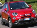 FIAT 500 X Cross Plus