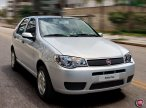 FIAT Palio Fire Pack Seguridad