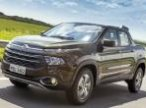 FIAT Toro Volcano 4WD AT9 MY19