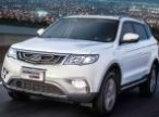 GEELY Emgrand X7 Sport Executive