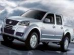 GREAT WALL Wingle 5 Cabina Doble Luxury