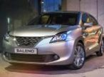 SUZUKI Baleno GLX AT