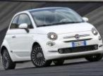 FIAT 500 MultiAir 1.4 16v AT