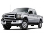 FORD F-100 Cabina Doble XLT 4 x 4