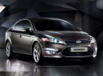 FORD Mondeo Nafta 2.3L AT