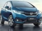 HONDA Fit 1.4 LX L MT
